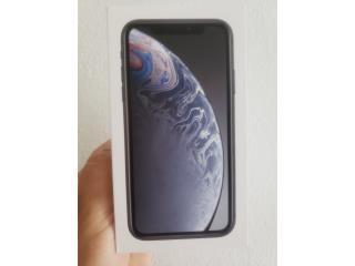 Iphone Xr 64gb Blanco Desbloqueado , Puerto Rico
