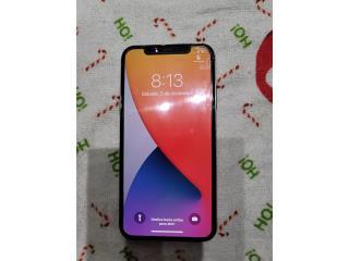 iPhone X 64 GB CLARO, Puerto Rico