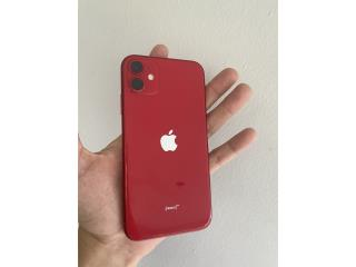 iPhone 11 Red Edition T-mobile , Puerto Rico
