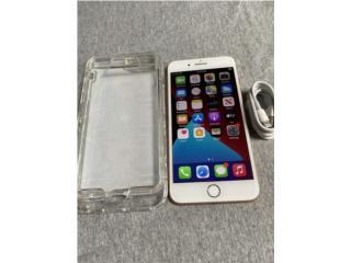 iphone 8 plus desbloqueado no golpes $285, Puerto Rico