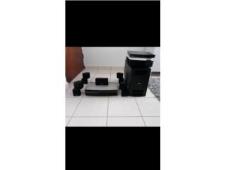 Combo,bose,proyector,blue ray 3d, Puerto Rico