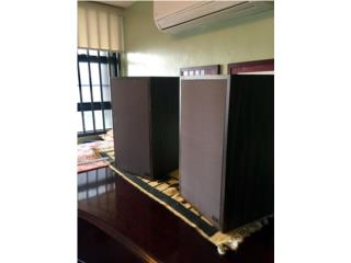 Ambient Stereo Speakers - Bocinas