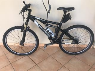 Gary Fisher Sugar 4+ (Mountain Bike), Puerto Rico
