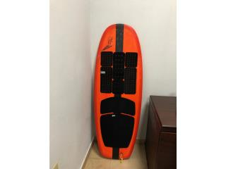 surf foil board and/or kiteboard marca LIFT, Puerto Rico