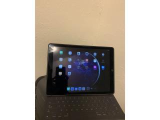 iPad Pro 12.5, Puerto Rico
