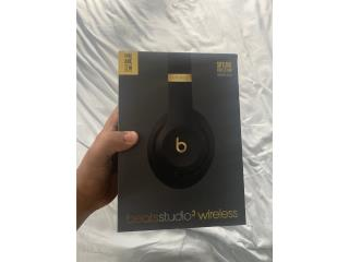 Beats Studio 3 Skyline Edition, Puerto Rico
