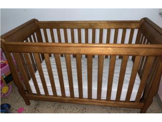 Cuna de bebé , Puerto Rico