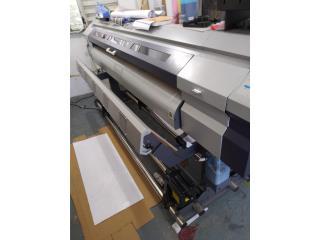 Impresora de rotulos 72