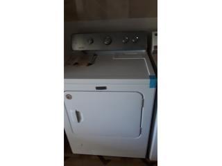 Secadora de Gas , Puerto Rico