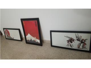 Coleccion de Arte Japones, Puerto Rico