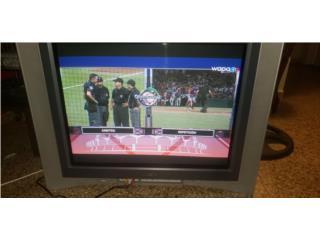 Televisor Sony Trinitron 32 pulgadas , Puerto Rico
