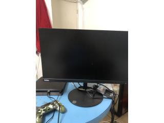 Monitor gaming lenovo, Puerto Rico