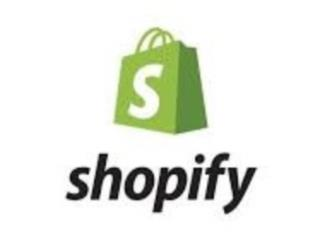Website Builder on Shopify, Puerto Rico