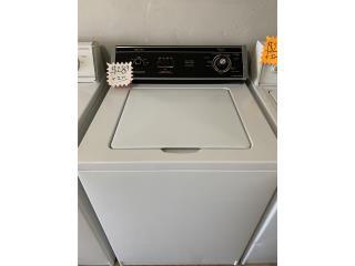 Venta de lavadoras análogas desde $289+ivu, Puerto Rico