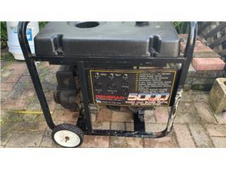 Se vende Generador Generac 6W, Puerto Rico