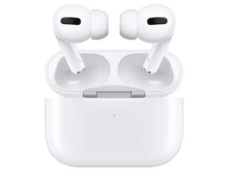 Apple Airpods Pro, Puerto Rico