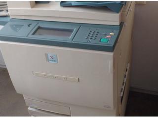 Xerox dc12 docucolor 12, Puerto Rico