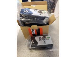 Paquetes de Tintas para Printer HP 8610, Puerto Rico