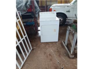 Secadora en 80 dólares , Puerto Rico