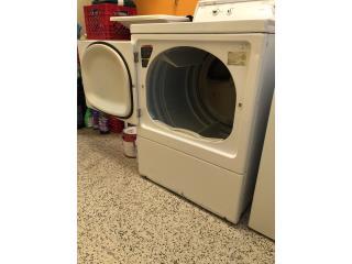 Secadora en $260, Puerto Rico
