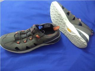 Zapatos MERRELL pesca, Puerto Rico