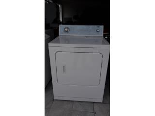 Secadora electrica como nueva, Puerto Rico