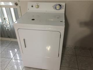 Enseres Secadora, Puerto Rico