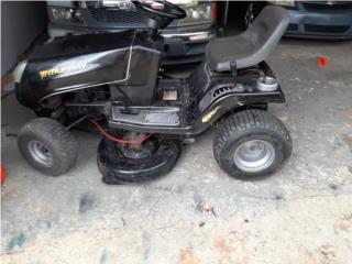 Tractor murray lo mismo q crafman nitido, Puerto Rico