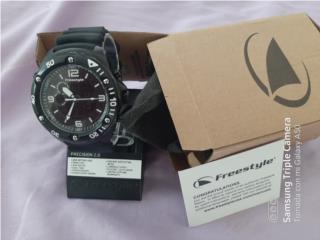 Reloj freestyle nuevo garantía , Puerto Rico