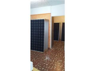 placas solares longi 370 watts mono nueva, Puerto Rico