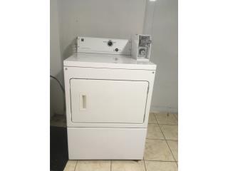Secadora para Laundry Comercial o Residencial , Puerto Rico