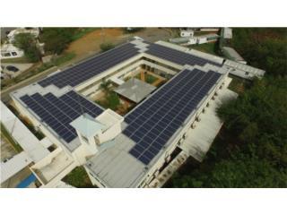 Iso Solar (Sistemas Solares), Puerto Rico