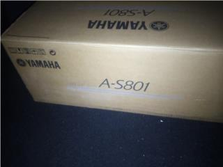 Yamaha A-S801 Integrated Amplifier, Puerto Rico