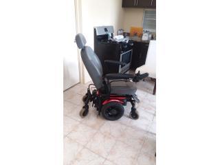 Silla de ruedas electrica $1,200, Puerto Rico