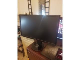 Monitor Asus vg248, Puerto Rico