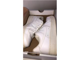 AIR FORCE 1 WMNS, Puerto Rico