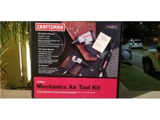 air tool kit craftman nuevo , Puerto Rico