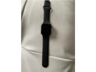 Apple Watch pieza, Puerto Rico