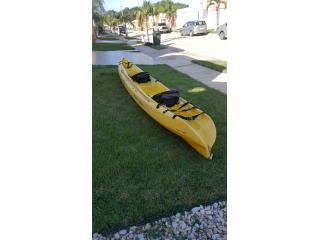 Kayak Doble Zest Two Ocean, Puerto Rico