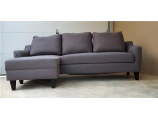 Sofa cama moderno, Puerto Rico