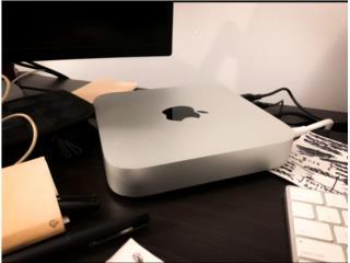 Mac Mini en tremendas condiciones!!, Puerto Rico