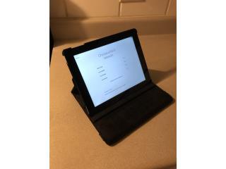 Apple iPad 4th Gen Retina Display 32GB, Wi-Fi, Puerto Rico