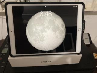 iPad Air 3, Puerto Rico