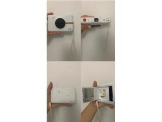 Polaroid Camera , Puerto Rico