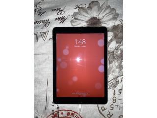 iPad, Puerto Rico