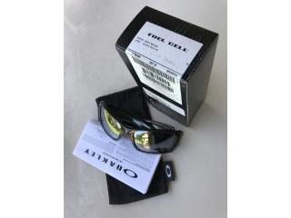 Gafas Oakley Fuel Cell Originales (Nuevas), Puerto Rico