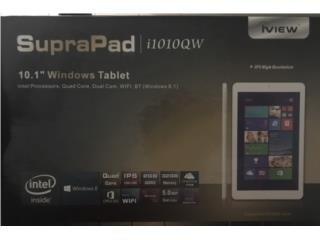 Tablet con teclado nueva , Puerto Rico