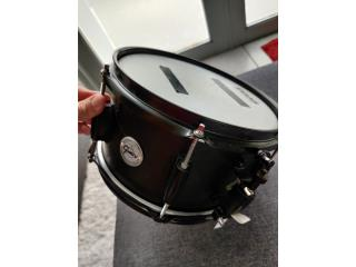 Snare 10