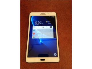 Samsung Galaxy Tab A6, Puerto Rico