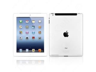Apple iPad 2 32GB, Wi-Fi 9.7in - Blanca, Puerto Rico